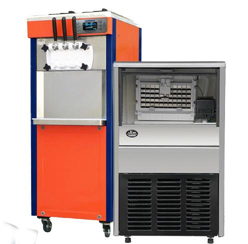 空压机制冷设备运用领域
