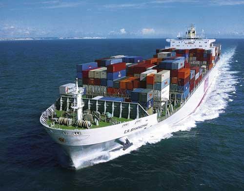 船舶行业运用