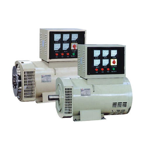 MDF series brushless three-phase ac synchronous generator