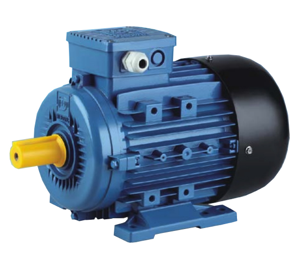 MSA Series IE3 hIgh efficiency asynchronous motors