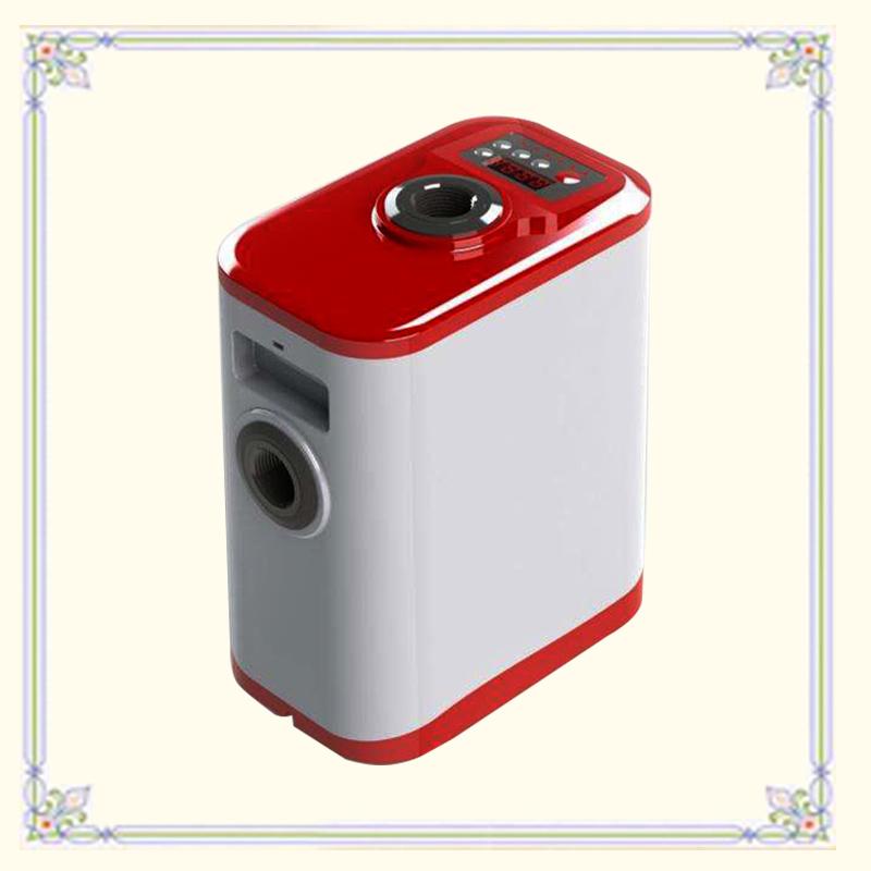ICP100F永磁智能恒压水泵