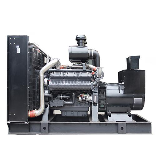 上柴系列标准型柴油发电机组